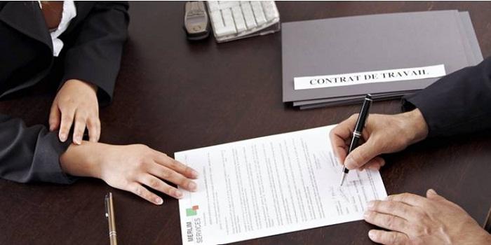 Modification du contrat de travail : causes et implications